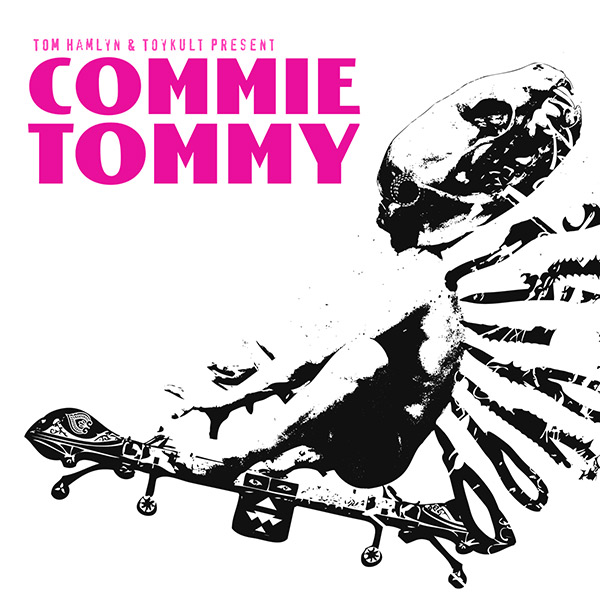 COMMIE TOMMY